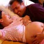 terhesség ötödik hónapja